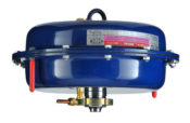Ahock Series 2000 Pneumatic Actuator